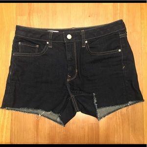 Denim shorts - Gap